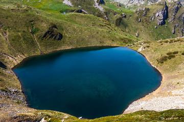 Urdini Lakes