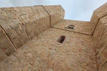 castel del monte, andria, bari, puglia, italia, federico II, unesco,