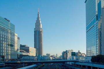 新宿 イメージ
