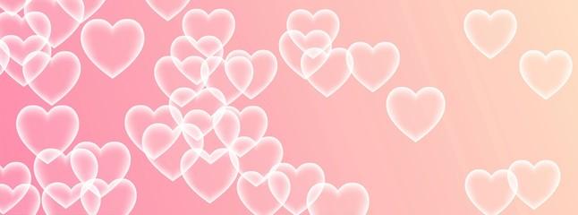 love pink texture background