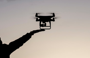 aerial imaging services, media content producer, one of the best industries of the future