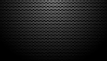 black carbon fiber texture background design