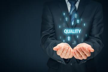 Coach motivate to quality improvement