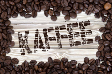 Kaffeebohnen - Kaffee