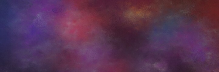 Türaufkleber Hochrote abstract painting background texture with old mauve, dark moderate pink and antique fuchsia colors and space for text or image. can be used as card, poster or background texture