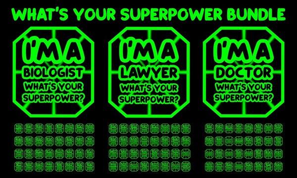 Superpower Bundle