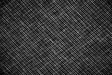 diagonal plaid sketch