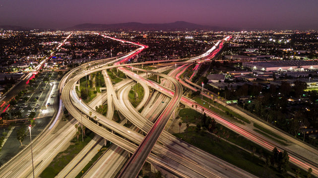 OC Freeways