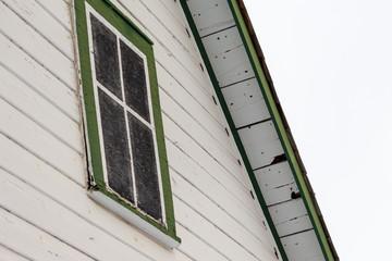 window on the wall