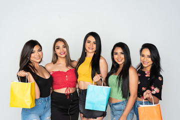 Hispanic Fashion Models