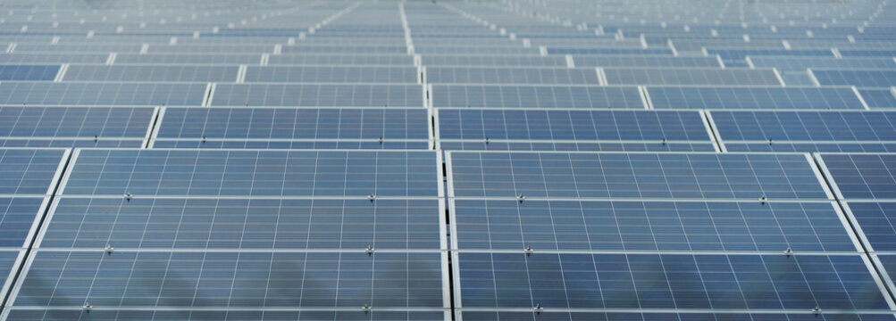 solar cells in power station alternative renewable energy from natural in thailand
