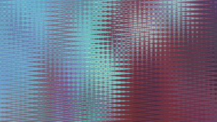 Fototapeta Saturated trendy light background, bright interesting design of a super pastel abstract illustration pattern