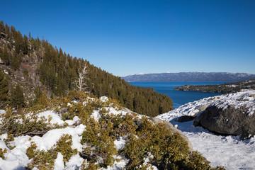 Beautiful Lake Tahoe - Emerald Bay