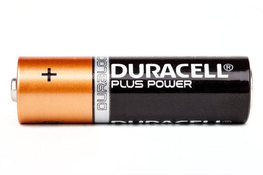 Duracell AA Battery