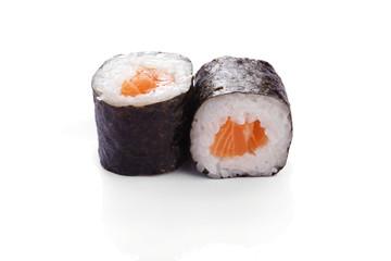 Fototapeta maki saumon obraz