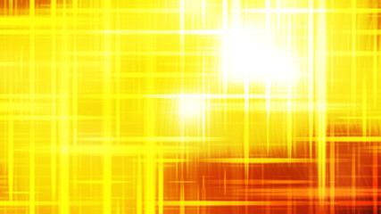Wall Mural - Futuristic Glowing Red White and Yellow Light Background Image