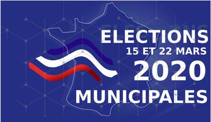 Élections municipales