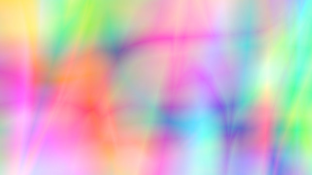 bright multicolor tie dye gradient background