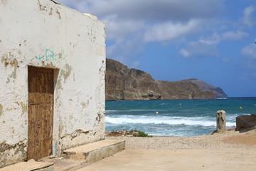 Papier Peint - playa almería isleta del moro mediterráneo 4M0A6591-as20