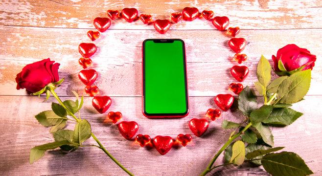 Romantic Gesture Items
