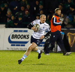 2020 Guinness Pro 14 Rugby Connacht v Cardiff Feb 15th