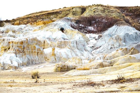 Rainbow Desert Mountain