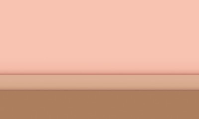 Soft background for design, soft pink, salmon and brown texture.