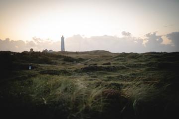 Blavand Lighthouse
