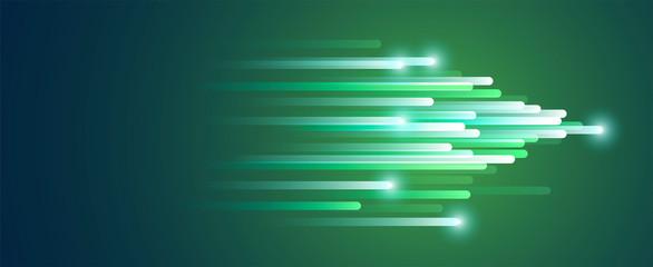 fibra ottica, stella cadente, particella, particelle - fototapety na wymiar