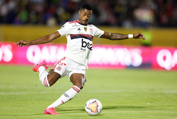 Recopa Sudamericana - First Leg - Flamengo v Independiente del Valle