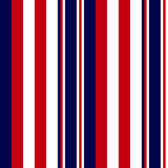 Classic Modern Vertical Stripe Pattern - This is a classic vertical striped pattern suitable for shirt printing, textiles, jersey, jacquard patterns, backgrounds, websites