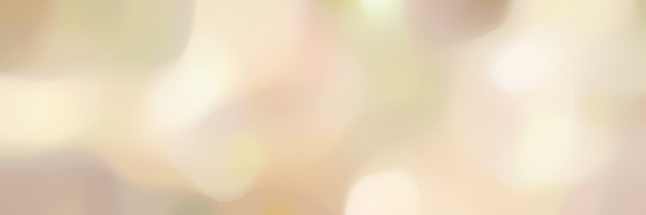 unfocused bokeh landscape format background with wheat, beige and tan colors space for text or image Wall mural