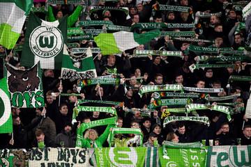 Europa League - Round of 32 First Leg - VfL Wolfsburg v Malmo FF