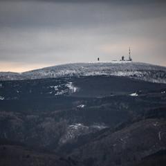 Brocken Mountain