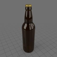 Beer bottle 3