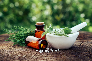 homeopathie image