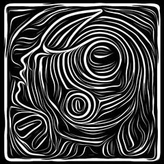 Realms of Woodcut Design