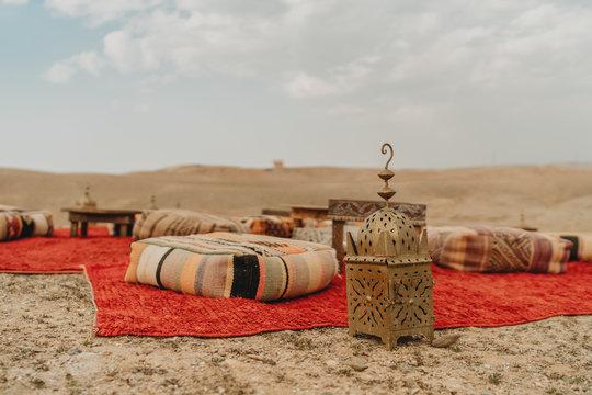 Desert chillout