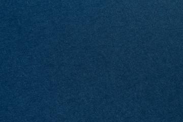 texture texture of blue handmade paper in macro