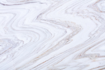 Photo sur Aluminium Marbre Classic marble background in your admirable white color.