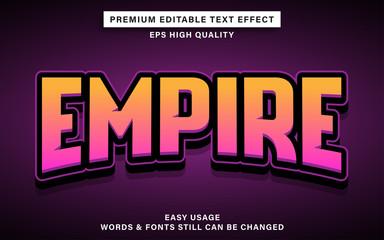 Wall Mural - esports text effect