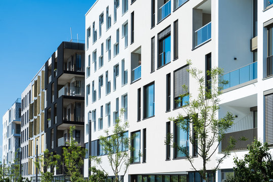 Moderne Architektur in Heilbronn