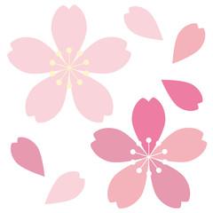 桜アイコン08