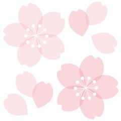 桜アイコン09