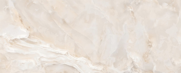 beige natural marble texture background vector