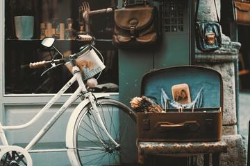 bike comfort