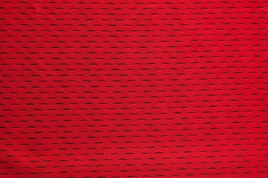 Textilgewebe rot