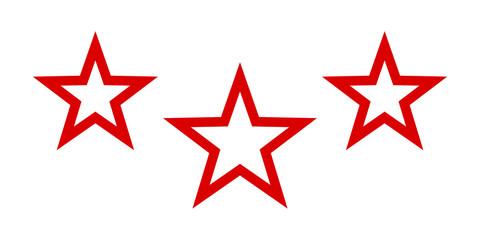 Obraz gwiazdy - fototapety do salonu