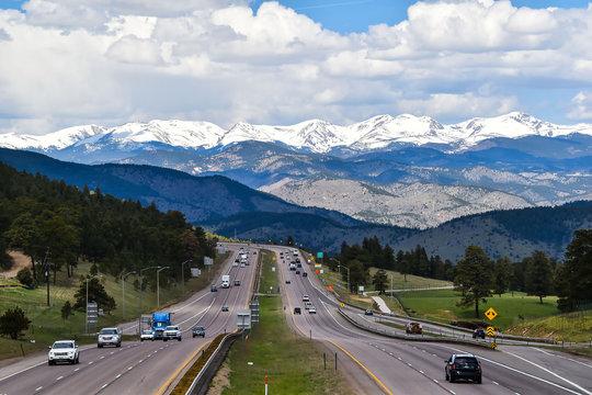 Colorado I70