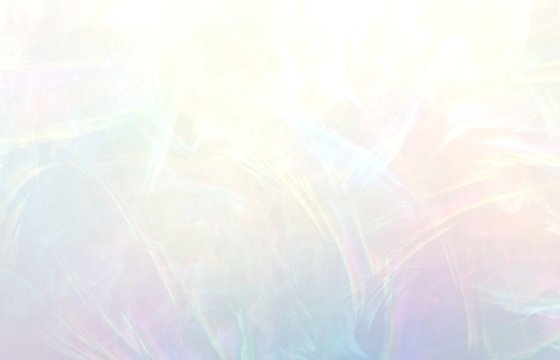 Closeup structure rainbow colors iridescent background. Interactive blur abstract pattern.